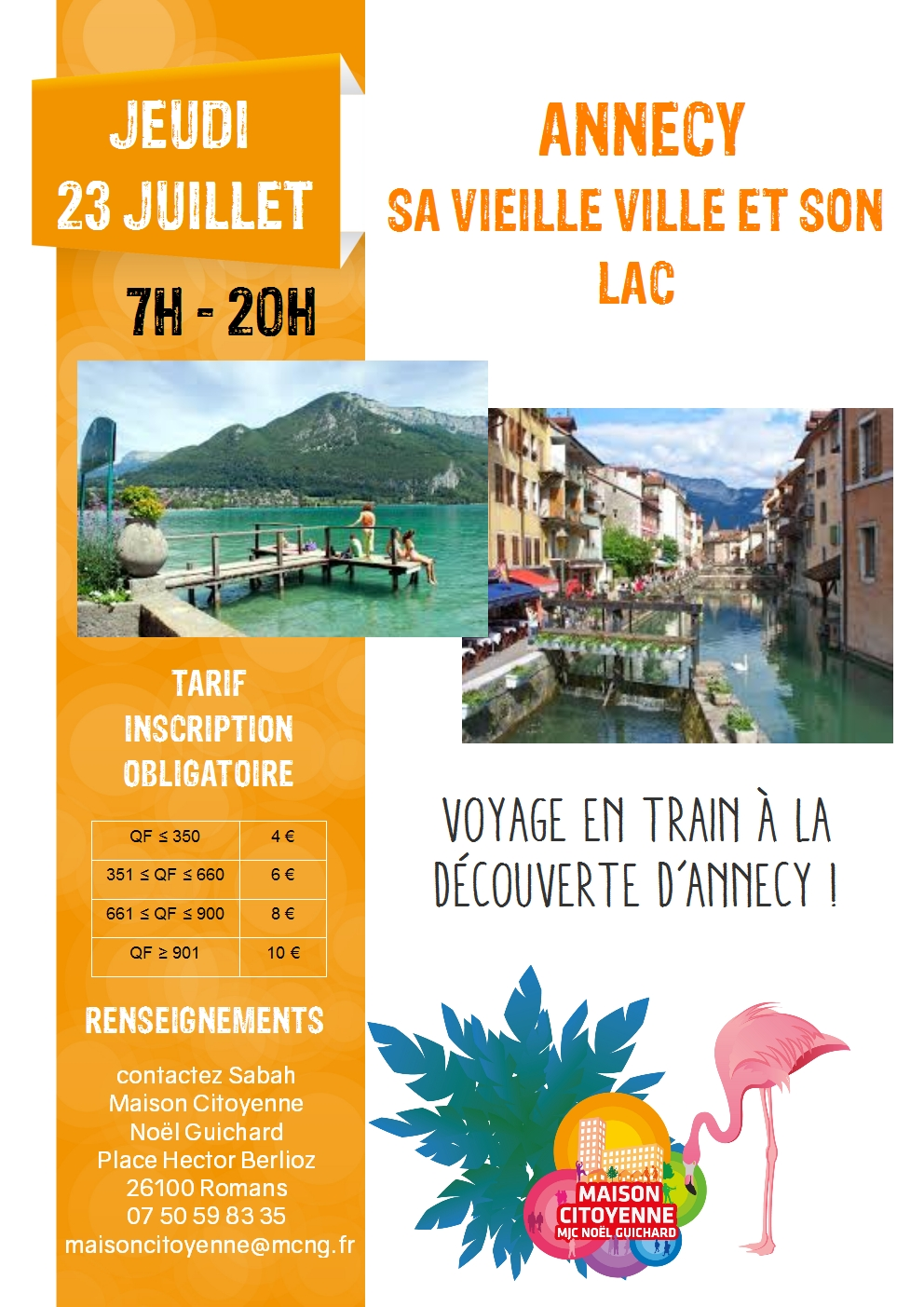 2020 Annecy