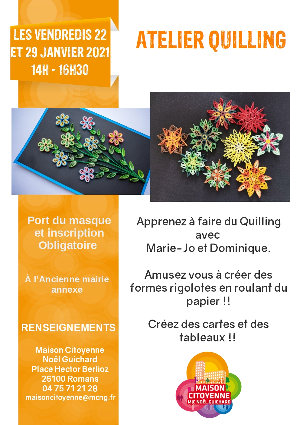Atelier Quiling